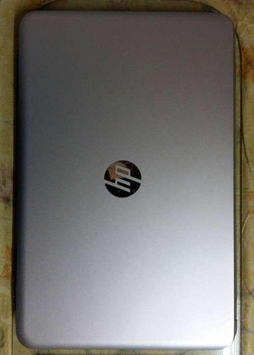 Notebook HP Envy 15T-J131ES - 1