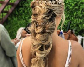 Alargue de pelo