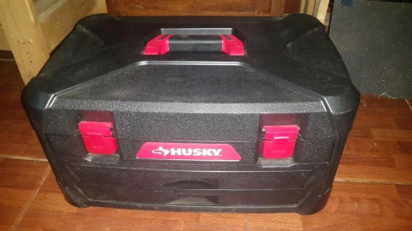 Herramientas Husky 268 piezas - 0