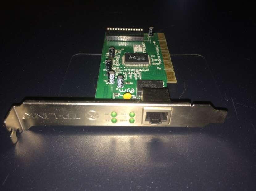 Computadoras (Tarjeta de Red PCI) - 0