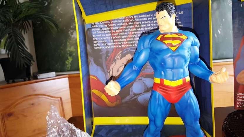 Superman For Tomorrow Kotobukiya ArtFX 1/6 Scale Statue - 1