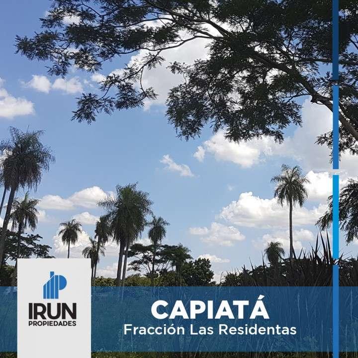 Terrenos en la Fracción Las Residentas de Capiatá - 0