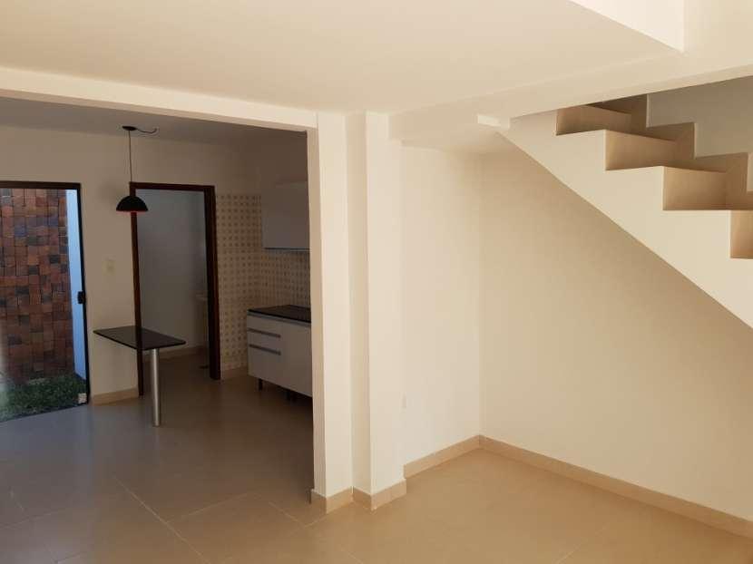 Duplex a estrenar en Fernando de la Mora Zona Sur - 1