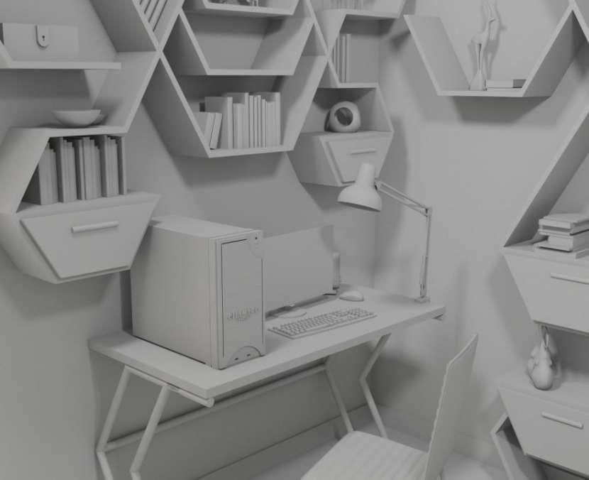 Diseños 3D - 1