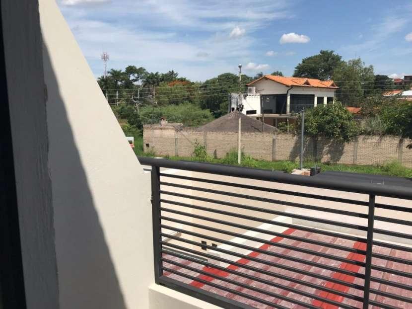 Duplex en San Lorenzo Zona 14 De Mayo - 4