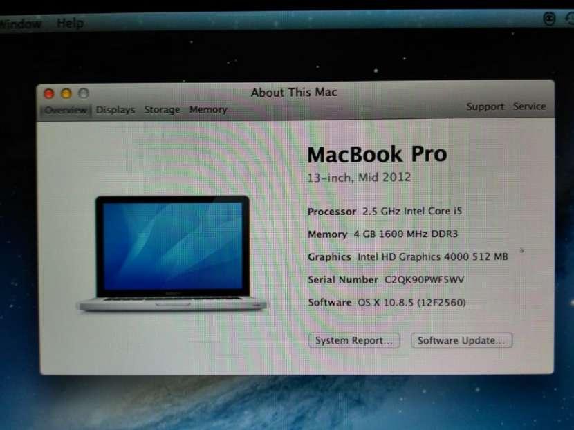 MacBook Pro - 2