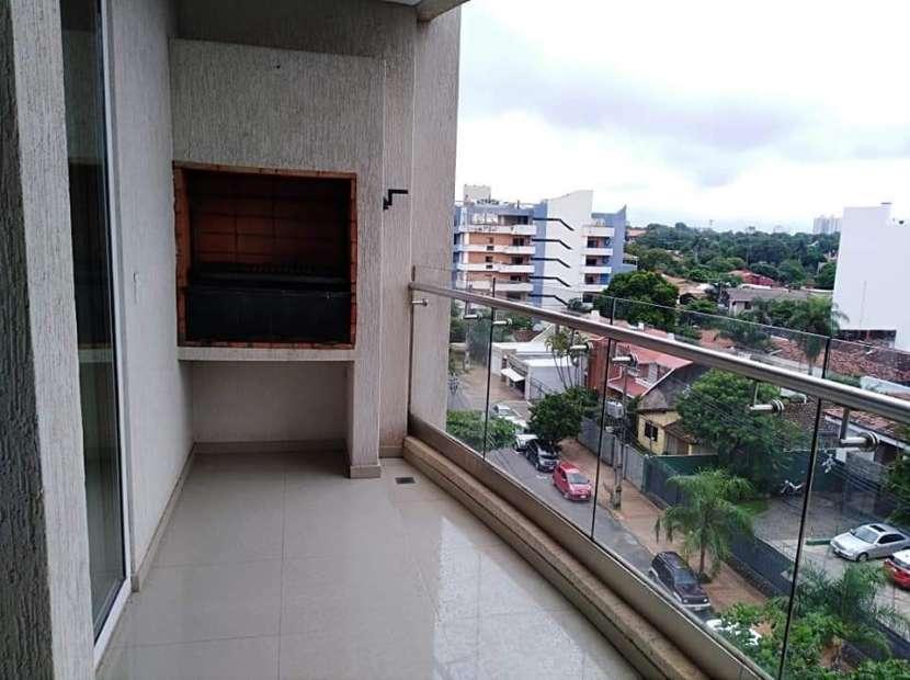 Departamento en Asunción Barrio Villa Aurelia - 8