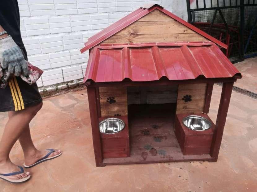 Casa para mascotas - 2
