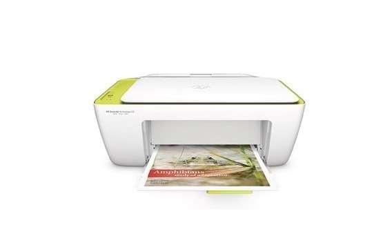 Impresora hp 2135 multifuncion - 0