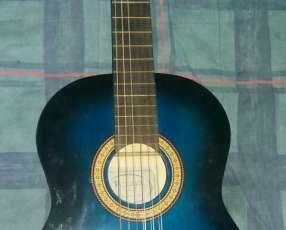 Guitarra clásica Gustavo Sanabria