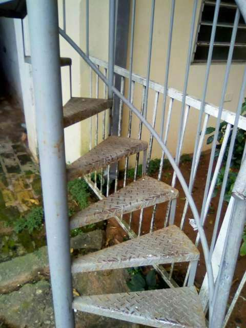 Escalera caracol - 2