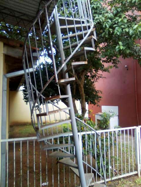 Escalera caracol - 3