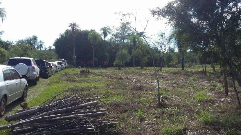 Terrenos en Areguá barrio santo domingo - 0