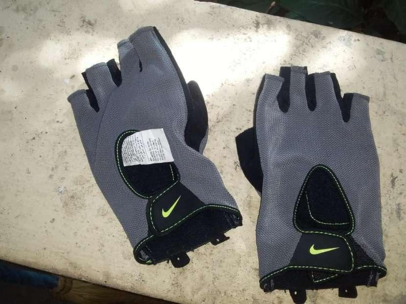 Guantes originales para Gym Nike - 0