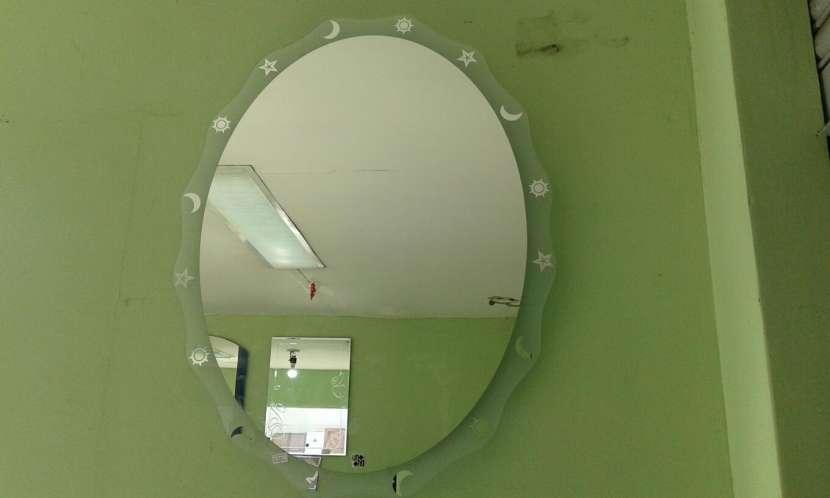 Espejos - 1