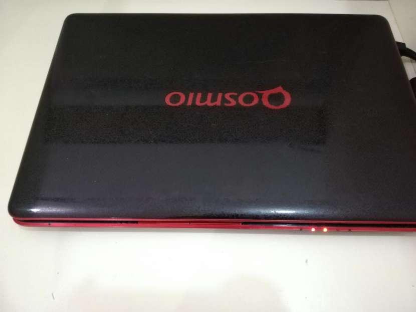 Notebook Toshiba QOSMIO - 1