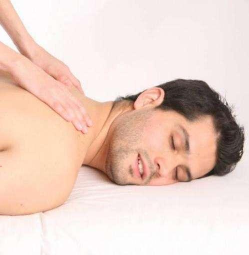 Masaje Terapéutico - 2