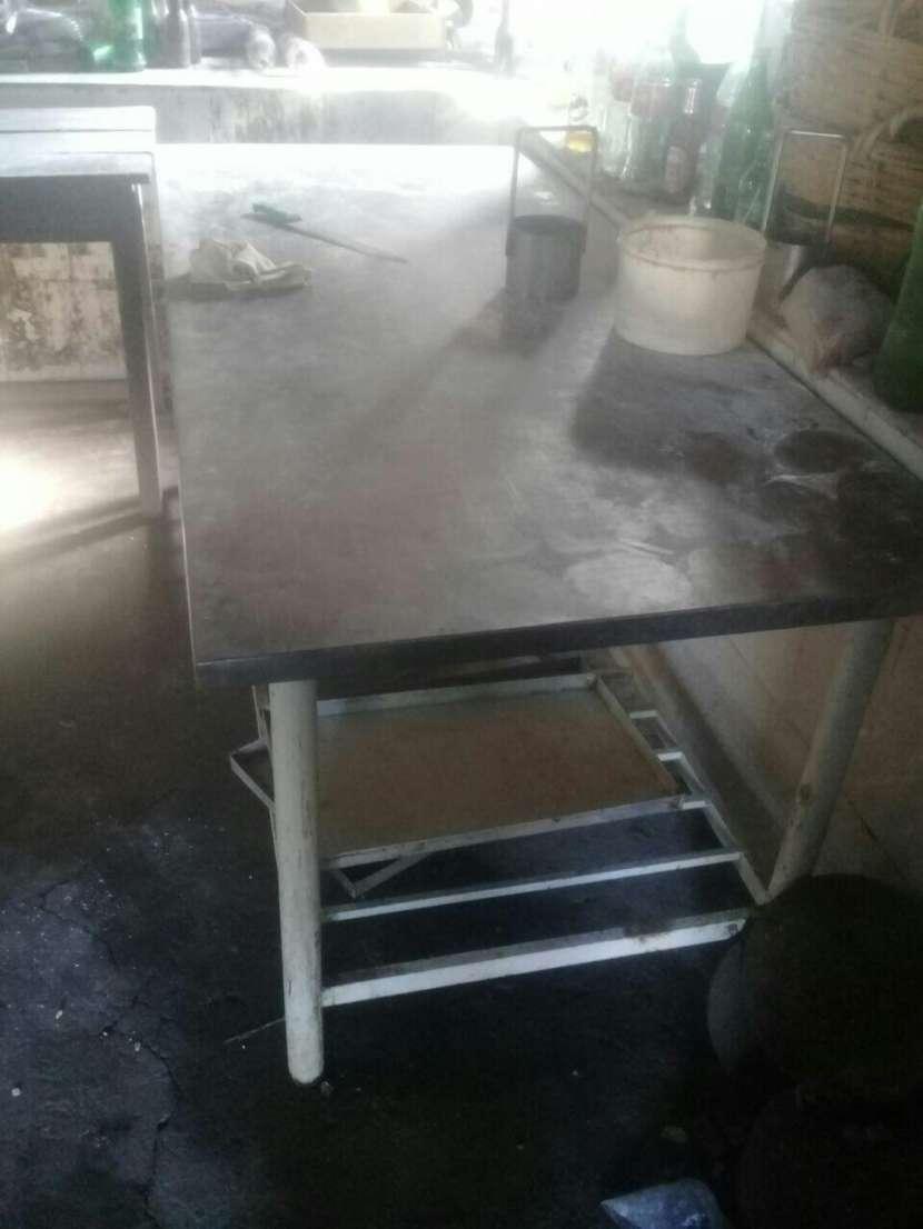 Horno industrial de 5 bandejas - 2