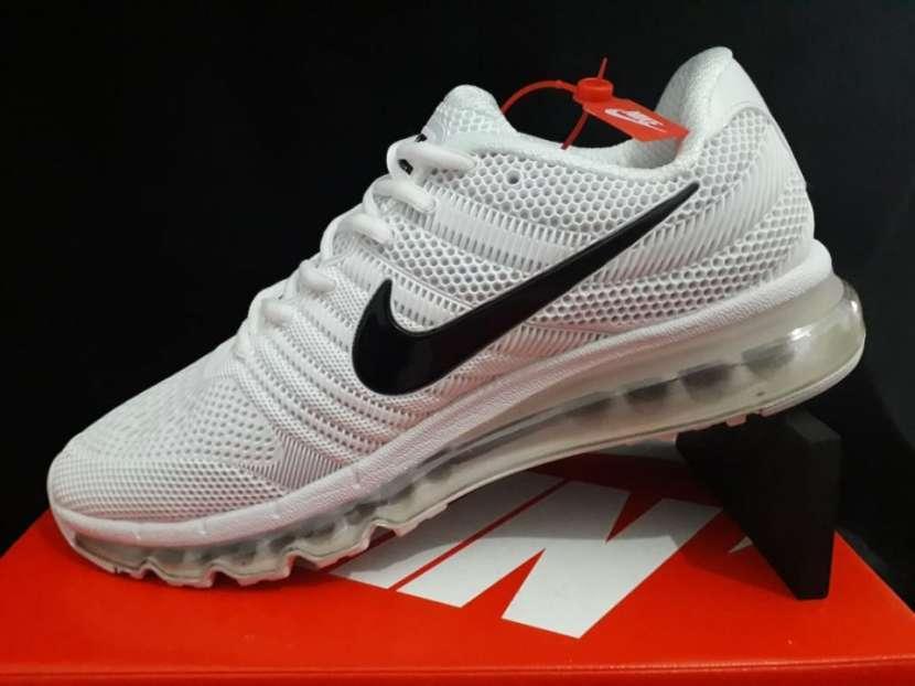 Calzados Nike 2017 Kpu White