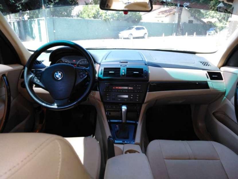 BMW X3 2007 - 4