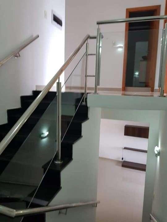Duplex a estrenar en Villa Elisa zona Sol de América Y5170 - 5