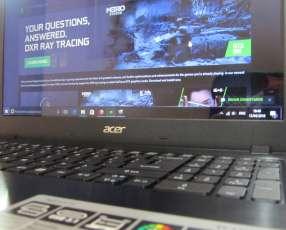 Notebook Acer Aspire E15