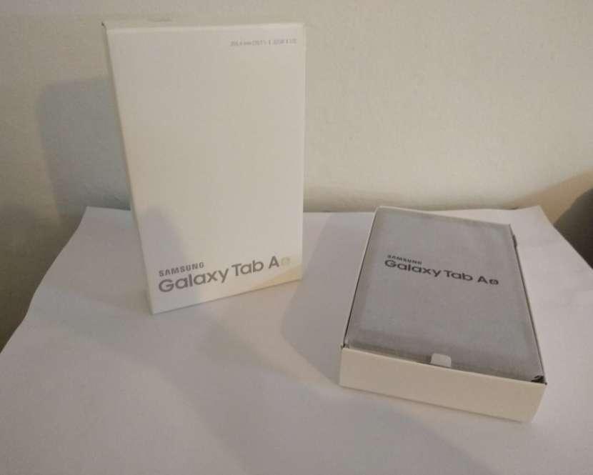 Tablet Samsung Galaxy Tab A6 - 3