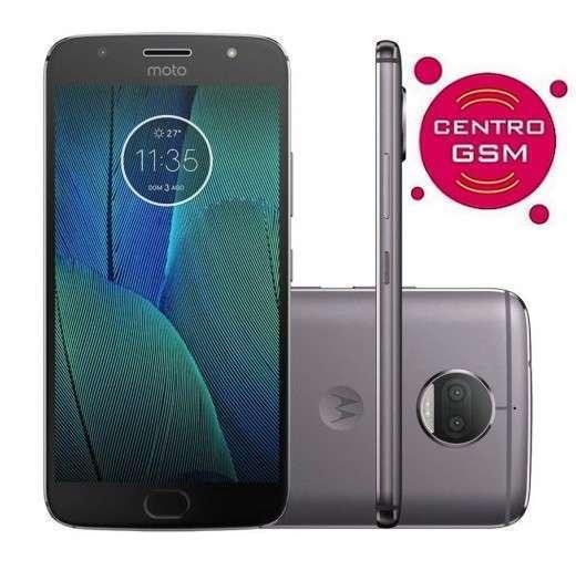Motorola Moto G5s 32gb nuevos - 0