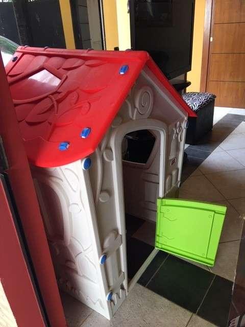 Casa para niños - 0