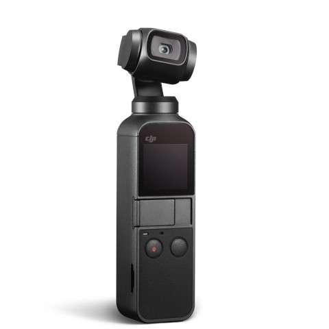 Cámara DJI Osmo Pocket Unid - 0