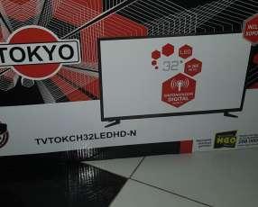 "Tv led tokyo ""32 pulgadas"