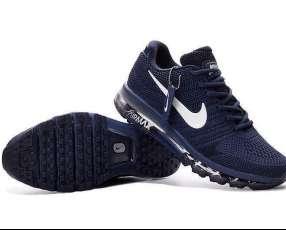Calzados Nike Air Max 2017 Kpu Navy Blue