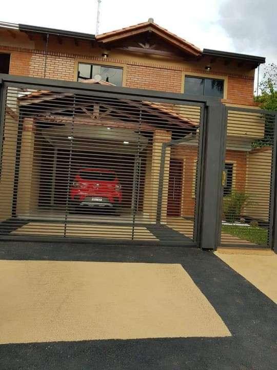 Duplex a estrenar en Villa Elisa zona Sol de América Y5170 - 0