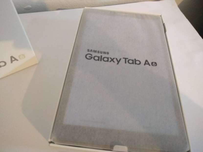 Tablet Samsung Galaxy Tab A6 - 1