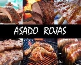 Asado Rojas