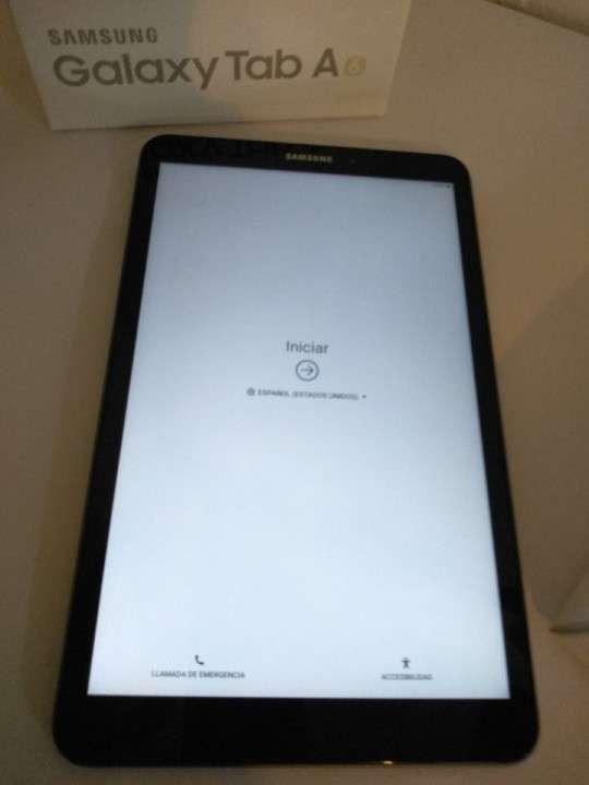 Tablet Samsung Galaxy Tab A6 - 2