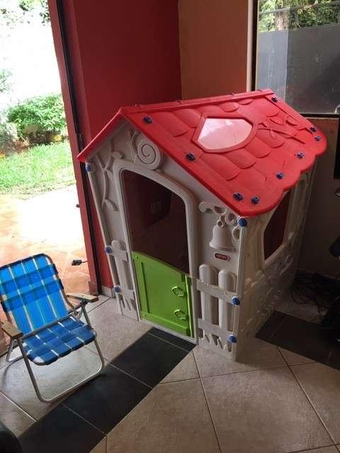 Casa para niños - 1