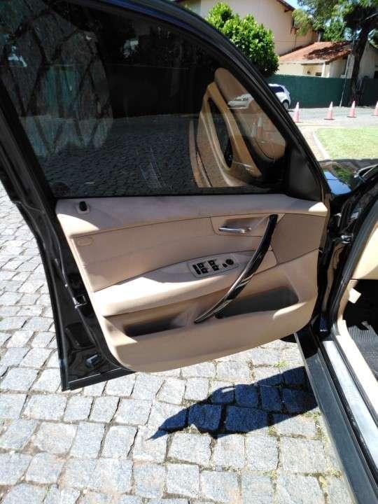 BMW X3 2007 - 8