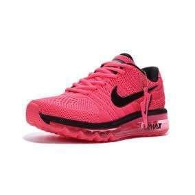 Calzados Nike Air Max 2017 Kpu Pink - 1