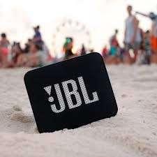 JBL GO 2 negro - 0
