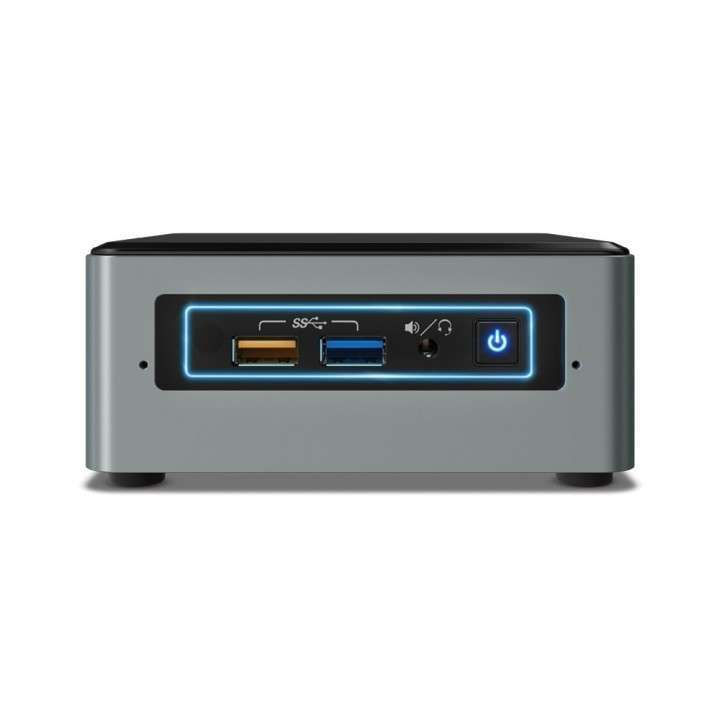 PC Intel NUC PE C7 PJYH/DDR4 HDMI - 0