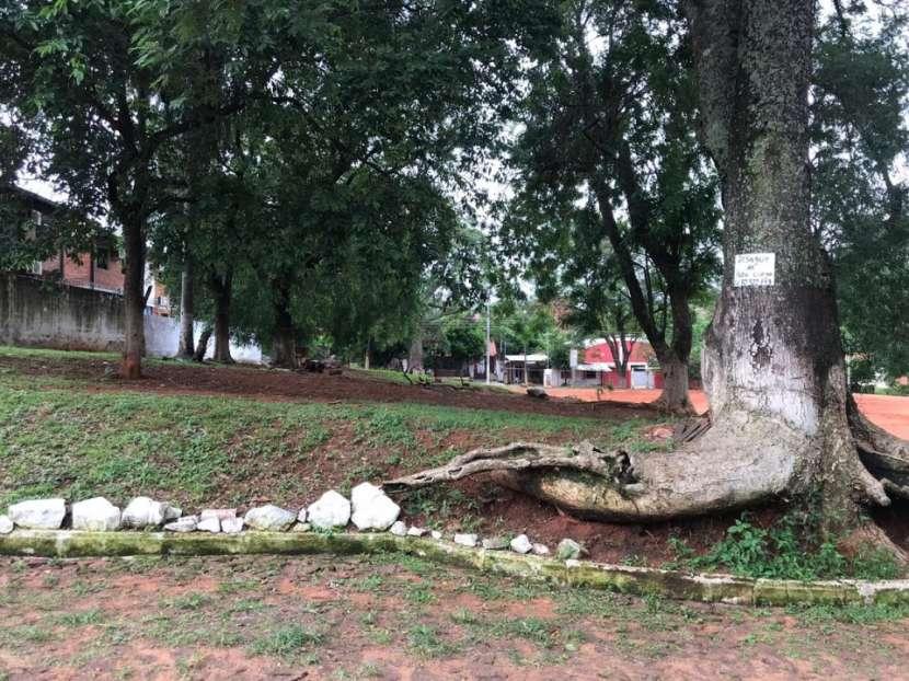 Terrenos en Villa Elisa Y5172 - 0