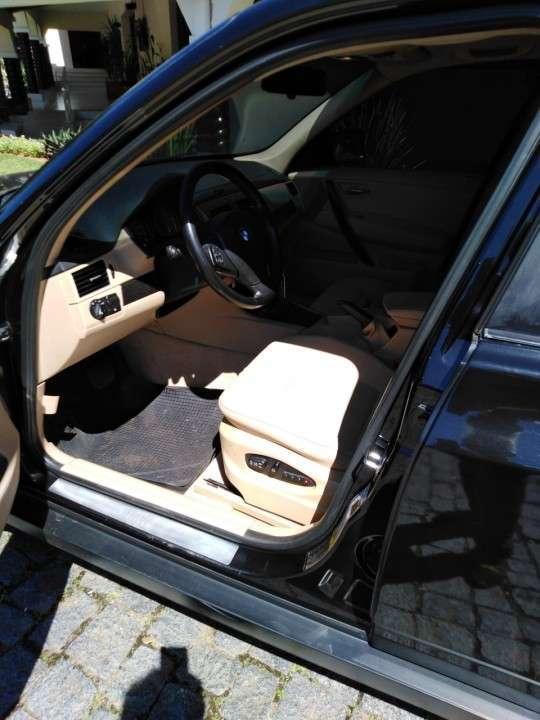 BMW X3 2007 - 7