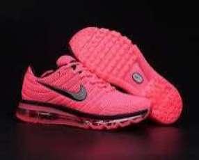 Calzados Nike Air Max 2017 Kpu Pink