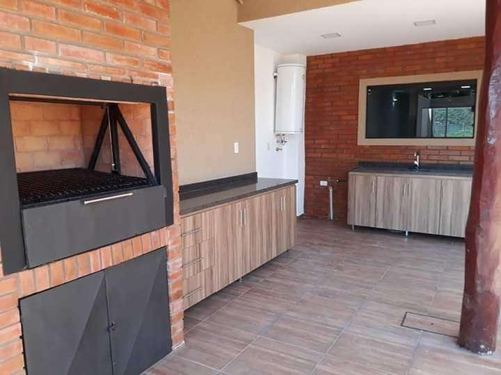Duplex a estrenar en Villa Elisa zona Sol de América Y5170 - 4