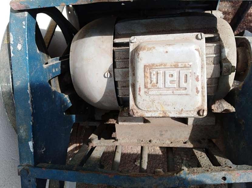 Máquina para hacer estopa - 3