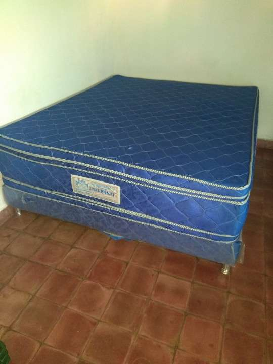 Sommier King Size 2x2