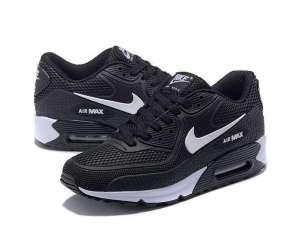 Calzados Nike Air Max 90 kpu Black White