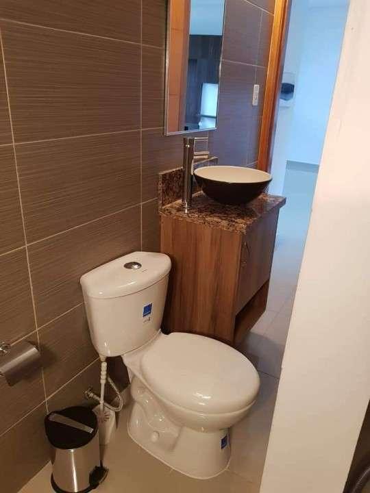 Duplex a estrenar en Villa Elisa zona Sol de América Y5170 - 3