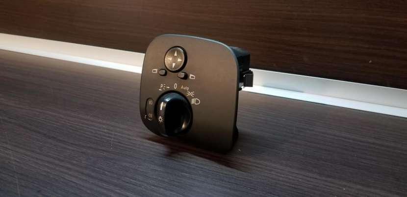 Comando de luz para Mercedes w203 - 0